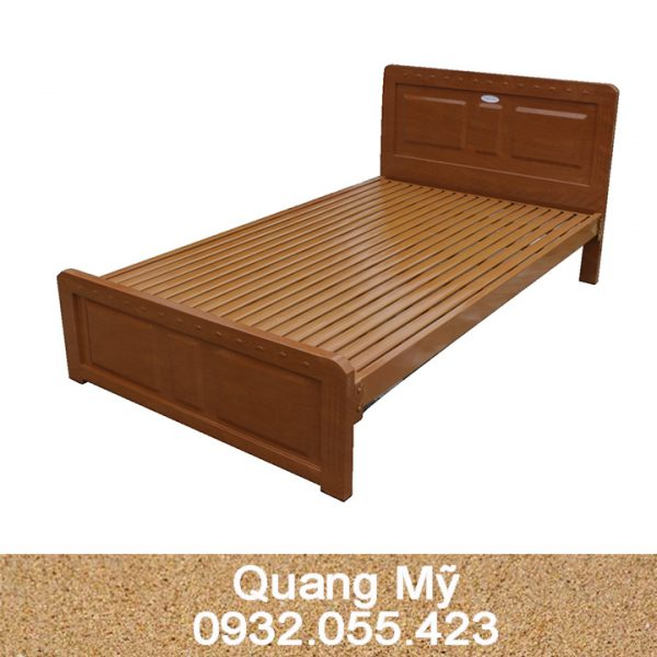 Giường ngủ một người giá rẻ