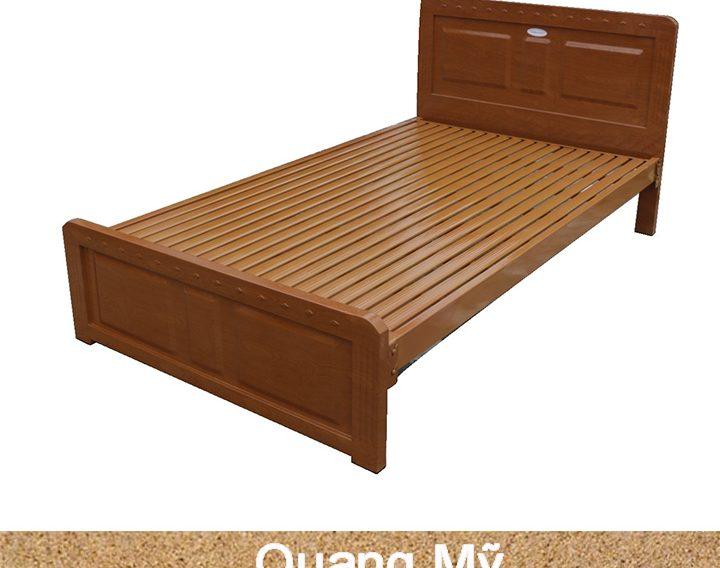 Giường ngủ một người giá rẻ chất lượng tốt
