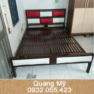 Giường sắt cao cấp