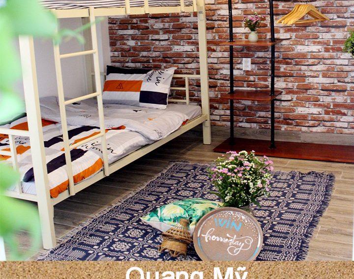 Giường tầng sắt là gì? Kích thước giường tầng sắt như thế nào là hợp lý?
