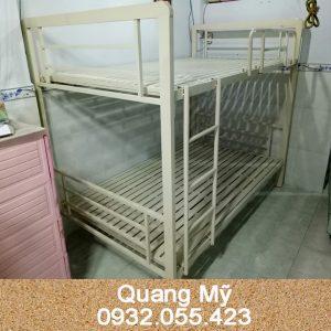 Giường tầng sắt cao cấp