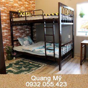 Giường 2 tầng người lớn