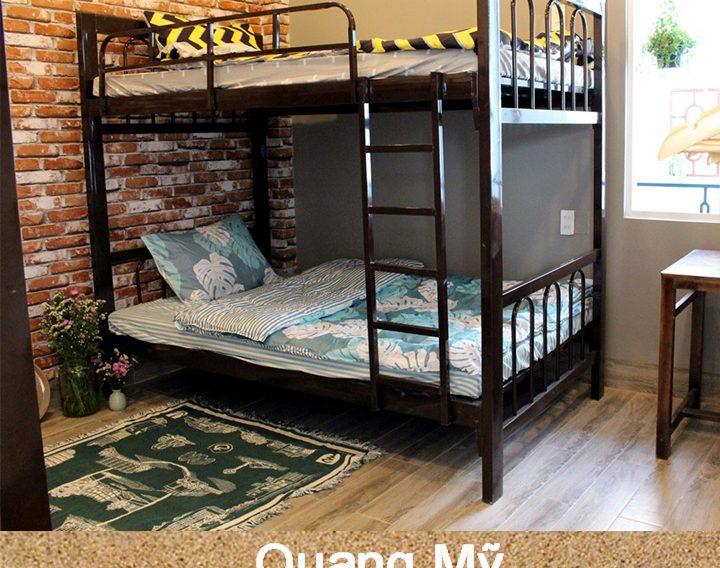 Giường 2 tầng người lớn giá rẻ mua ở đâu