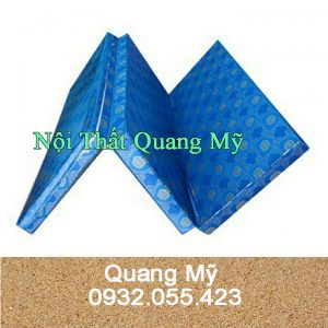 Nệm PE Hàn Quốc giá rẻ 2m-1m8-10cm