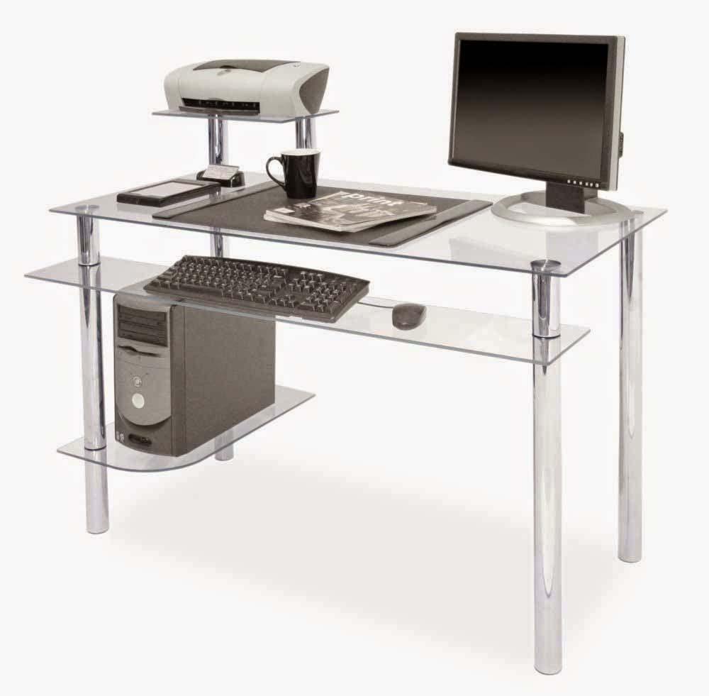 bàn máy tính đẹp hiện đại