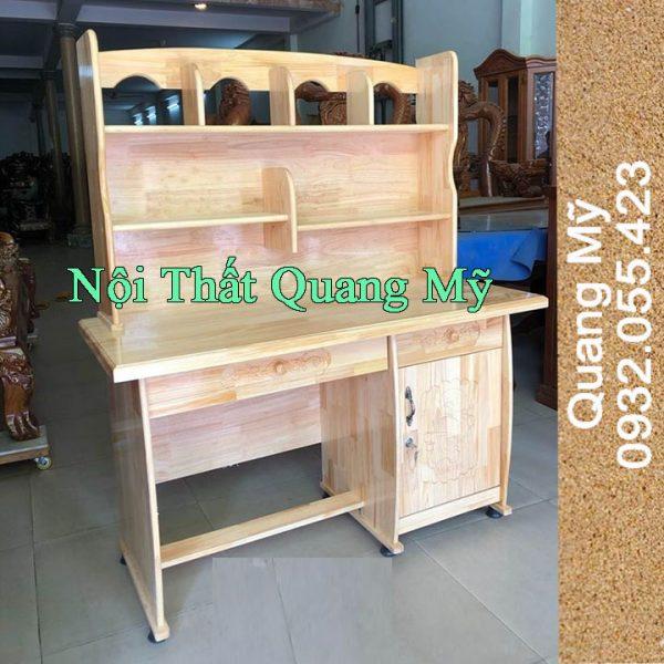 Bàn-học-sinh-gỗ-tự-nhiên-rộng-1m