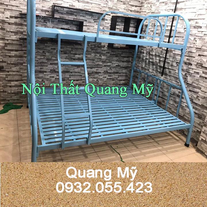 Giường-tầng-sắt-giá-rẻ