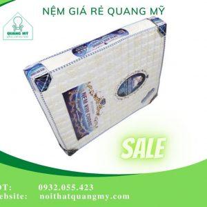 Nệm Kim Cương 1m 17cm - Nệm cao su Kim cương chính hãng